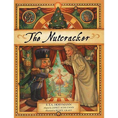 Janet Schulman - The Nutcracker - Preis vom 16.04.2021 04:54:32 h