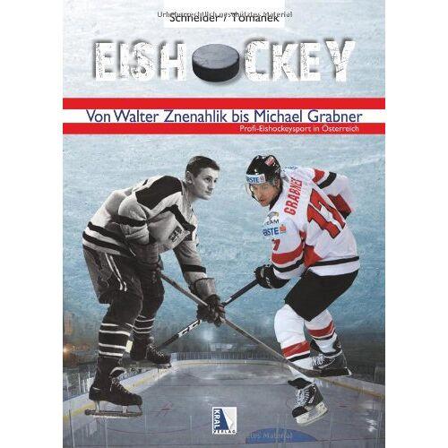Alexander Tomanek - Eishockey: Profi-Eishockey-Sport in Österreich - Preis vom 10.05.2021 04:48:42 h