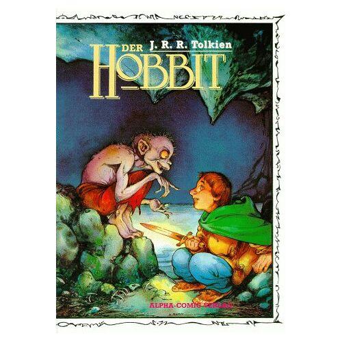 Alle Hobbit Teile