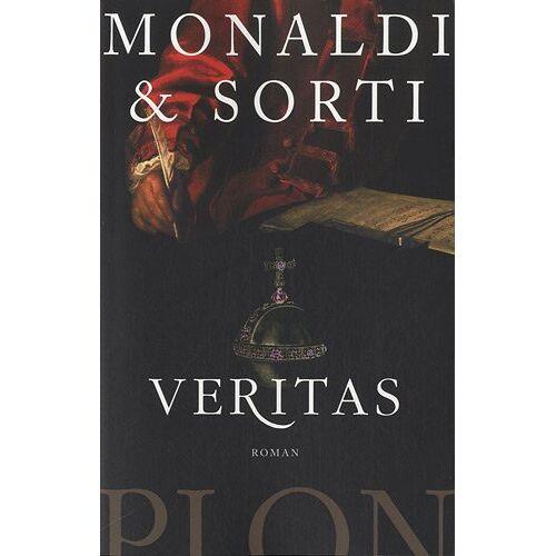 Rita Monaldi - Veritas - Preis vom 05.05.2021 04:54:13 h