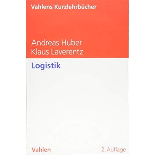 Andreas Huber - Logistik - Preis vom 15.05.2021 04:43:31 h