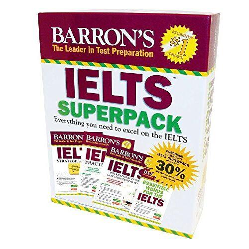 Lin Lougheed - IELTS Superpack - Preis vom 01.03.2021 06:00:22 h