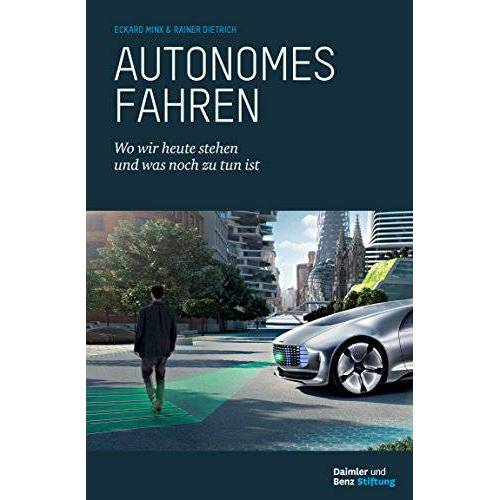 Eckard Minx - Autonomes Fahren - Preis vom 01.03.2021 06:00:22 h