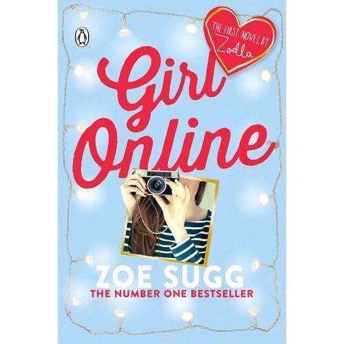 Zoella), Zoe Sugg (aka - Girl Online - Preis vom 10.05.2021 04:48:42 h