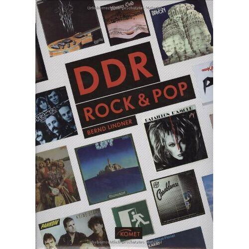 Bernd Lindner - DDR Rock & Pop - Preis vom 20.10.2020 04:55:35 h