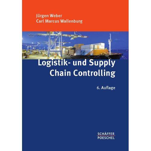 Weber Logistik- und Supply-Chain-Controlling - Preis vom 20.01.2021 06:06:08 h