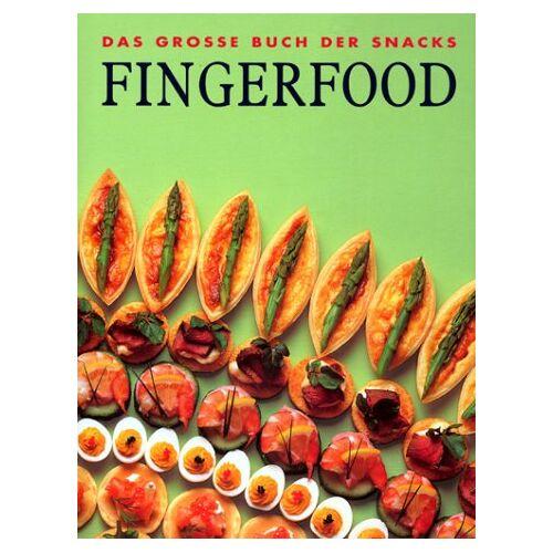 - Fingerfood. - Preis vom 26.10.2020 05:55:47 h