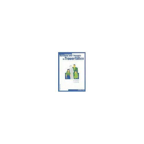 Worden, J. William - Beratung und Therapie in Trauerfällen: Ein Handbuch - Preis vom 23.10.2020 04:53:05 h