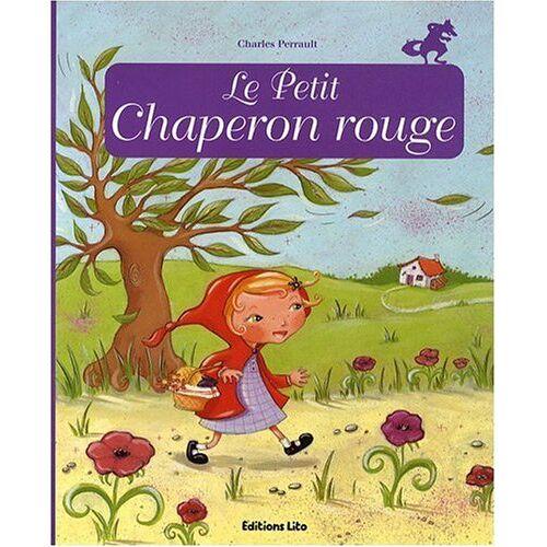 Anne Royer - Le Petit Chaperon rouge - Preis vom 05.05.2021 04:54:13 h