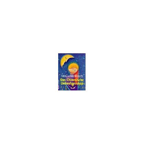 Neil Somerville - Das Chinesische Liebeshoroskop - Preis vom 21.10.2020 04:49:09 h