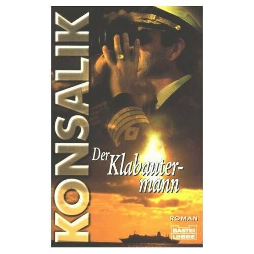Konsalik, Heinz G. - Der Klabautermann - Preis vom 20.10.2020 04:55:35 h