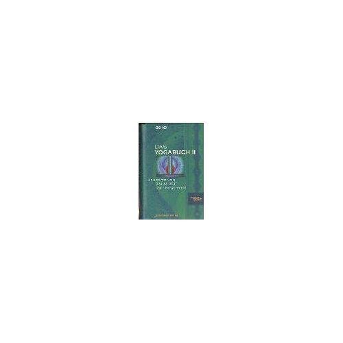 Osho - Das Yogabuch, 2: Jenseits von Raum, Zeit und Begehren - Preis vom 05.03.2021 05:56:49 h