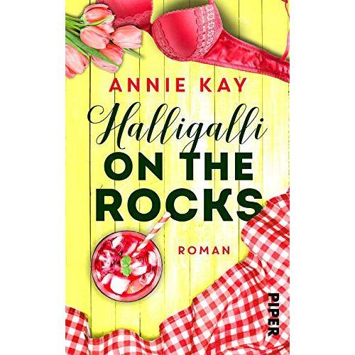 Annie Kay - Halligalli on the Rocks: Roman - Preis vom 15.05.2021 04:43:31 h