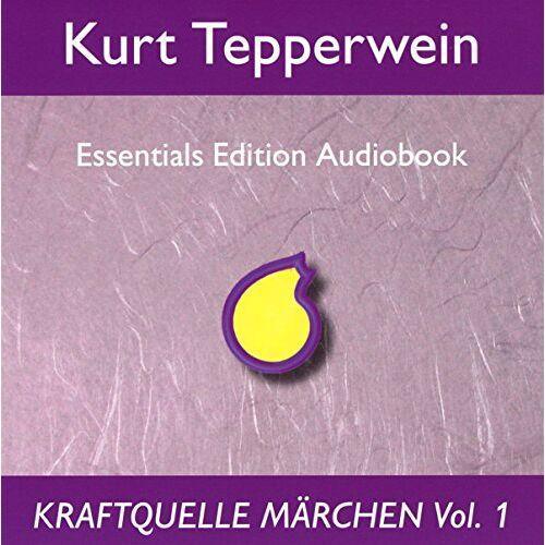 Kurt Tepperwein - Kraftquelle Märchen, Teil 1 - Preis vom 18.09.2019 05:33:40 h