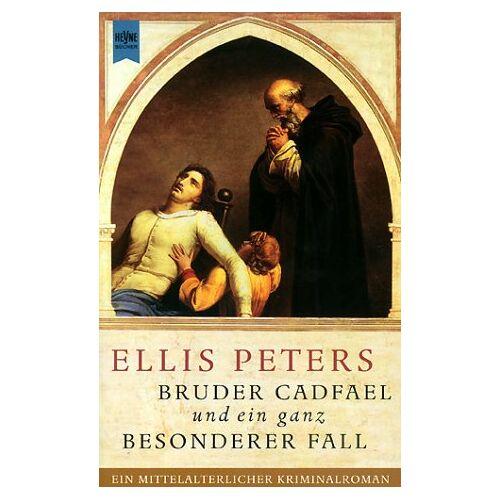 Ellis Peters - Ein ganz besonderer Fall - Preis vom 15.05.2021 04:43:31 h