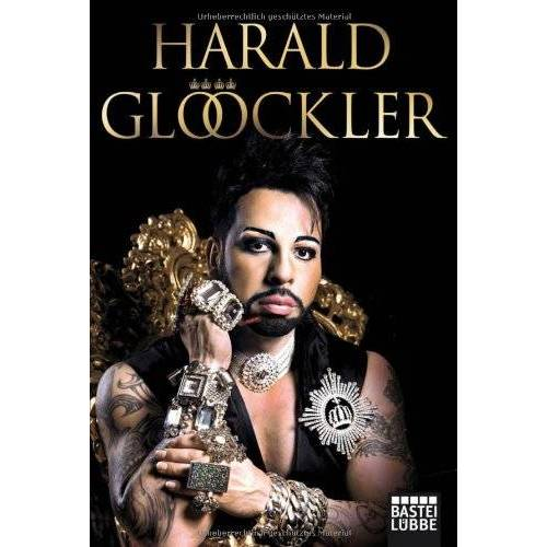 Harald Glööckler - Preis vom 05.09.2020 04:49:05 h