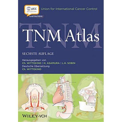 Christian Wittekind - TNM Atlas - Preis vom 08.05.2021 04:52:27 h