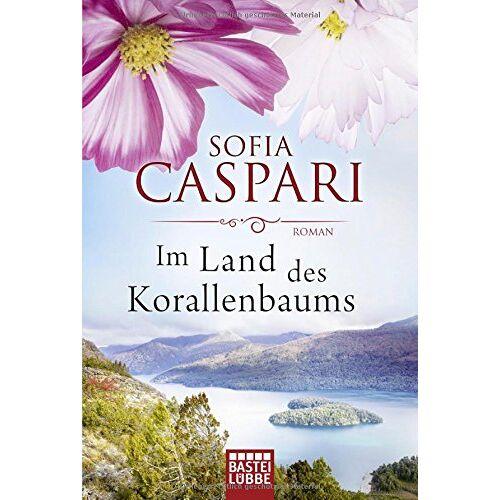 Sofia Caspari - Im Land des Korallenbaums: Roman - Preis vom 08.05.2021 04:52:27 h