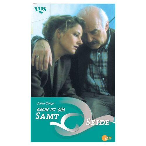 Frido Anders - Samt & Seide : Rache ist süß - Preis vom 21.10.2020 04:49:09 h
