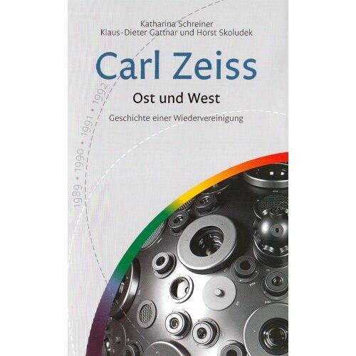 Katharina Schreiner - Carl Zeiss - Preis vom 16.04.2021 04:54:32 h