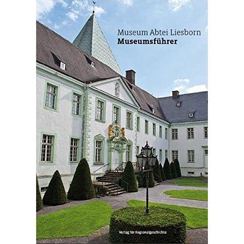 Kreis Warendorf - Museum Abtei Liesborn: Museumsführer - Preis vom 08.05.2021 04:52:27 h