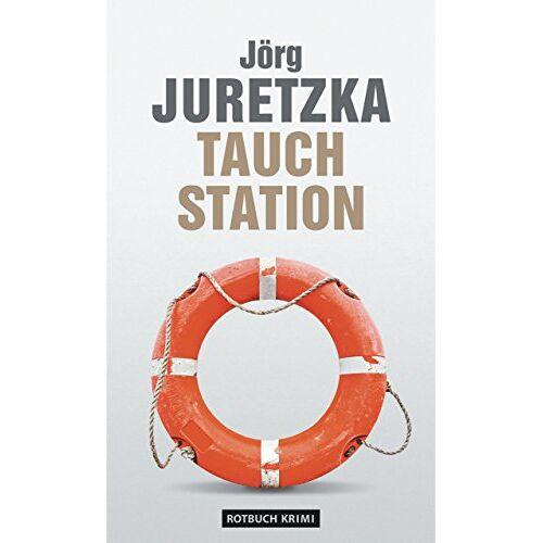 Jörg Juretzka - TauchStation - Preis vom 25.02.2021 06:08:03 h