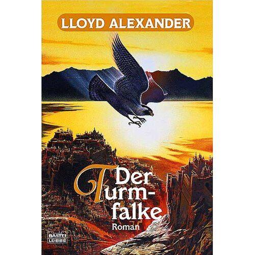 Lloyd Westmark, Bd. 2: Der Turmfalke - Preis vom 11.05.2021 04:49:30 h