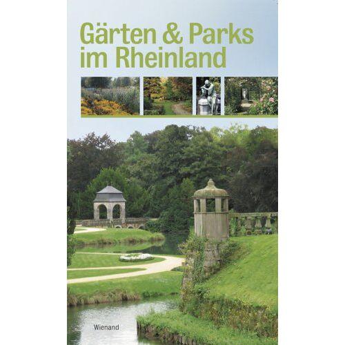 Landschaftsverband Rheinland - Gärten und Parks im Rheinland - Preis vom 14.05.2021 04:51:20 h