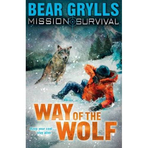 Bear Grylls - Mission Survival 2: Way of the Wolf: Survival - Way of the Wolf - Preis vom 15.05.2021 04:43:31 h