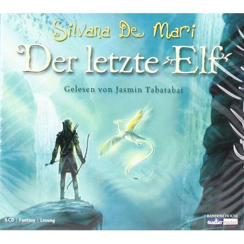 Silvana De Mari - Der letzte Elf - Preis vom 17.04.2021 04:51:59 h