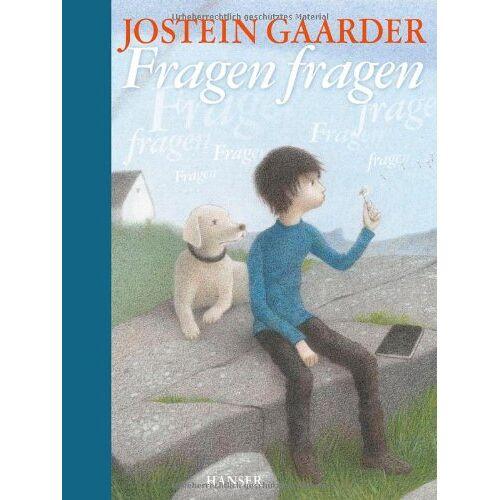 Jostein Gaarder - Fragen fragen - Preis vom 15.04.2021 04:51:42 h