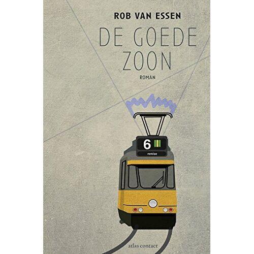 Essen, Rob van - De goede zoon - Preis vom 14.04.2021 04:53:30 h