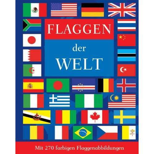 - Flaggen der Welt - Preis vom 12.04.2021 04:50:28 h