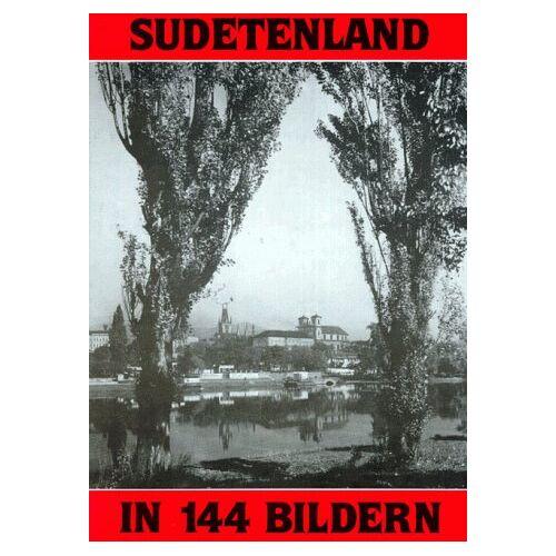 Knobloch, Erhard J. - Sudetenland in 144 Bildern - Preis vom 14.05.2021 04:51:20 h