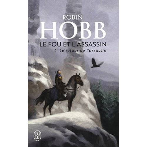 - Le Fou et l'Assassin, Tome 4 : Le retour de l'assassin - Preis vom 22.04.2021 04:50:21 h