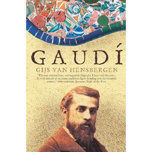 Gijs Hensbergen - Gaudi - Preis vom 07.05.2021 04:52:30 h