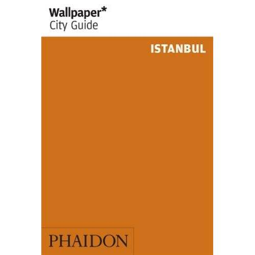 Wallpaper* - Wallpaper* City Guide Istanbul (Wallpaper City Guides) - Preis vom 09.04.2021 04:50:04 h