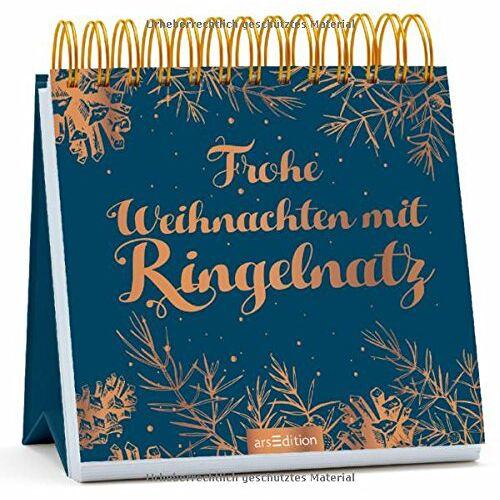 Joachim Ringelnatz - Frohe Weihnachten mit Ringelnatz - Preis vom 12.04.2021 04:50:28 h