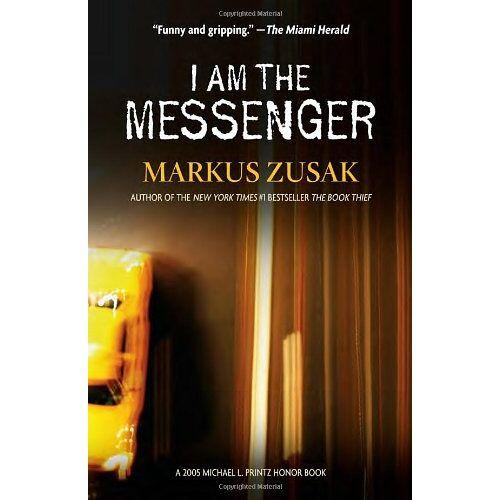 Markus Zusak - I Am the Messenger - Preis vom 14.05.2021 04:51:20 h