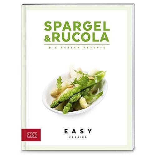 - Spargel & Rucola (Easy Kochbücher) - Preis vom 05.09.2020 04:49:05 h