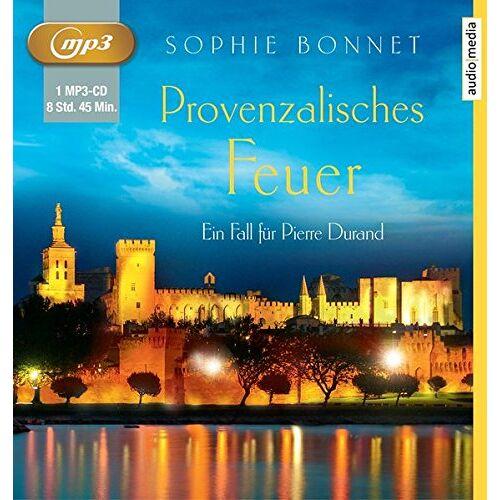 Sophie Bonnet - Provenzalisches Feuer - Preis vom 09.04.2021 04:50:04 h