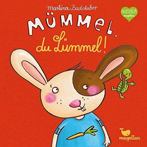 Martina Badstuber - Mümmel, du Lümmel! - Preis vom 10.04.2021 04:53:14 h