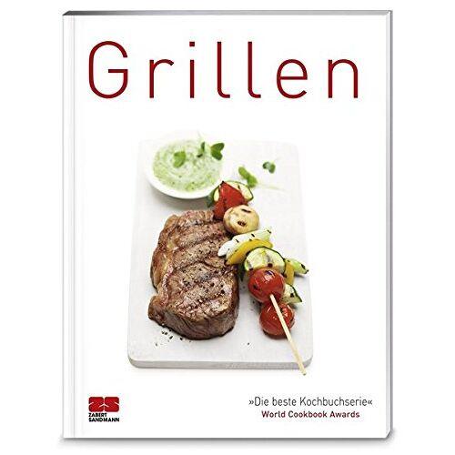 - Grillen (Trendkochbuch (20)) - Preis vom 17.04.2021 04:51:59 h