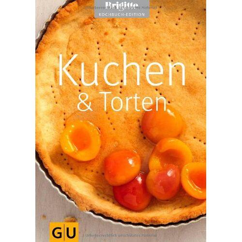 - Kuchen & Torten (GU Brigitte Kochbuch Edition) - Preis vom 20.10.2020 04:55:35 h