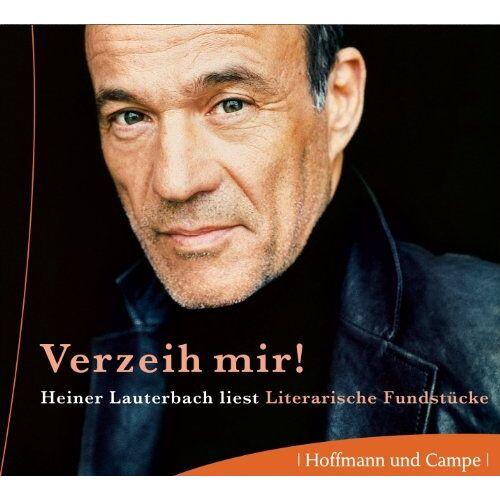 Heiner Lauterbach - Verzeih mir - Preis vom 12.04.2021 04:50:28 h