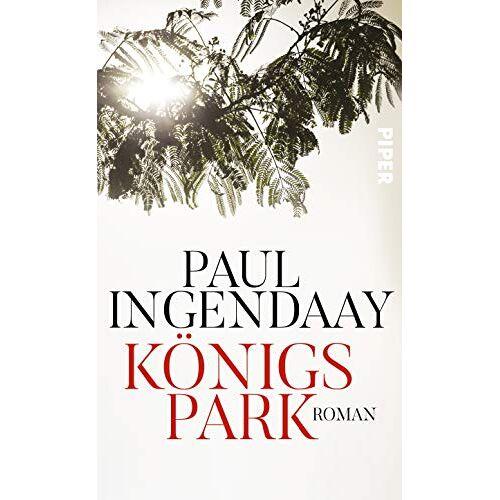 Paul Ingendaay - Königspark: Roman - Preis vom 07.05.2021 04:52:30 h