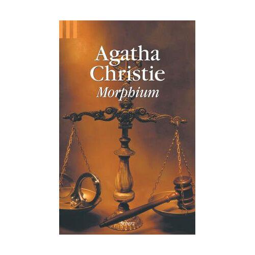 Agatha Christie - Morphium - Preis vom 21.10.2020 04:49:09 h