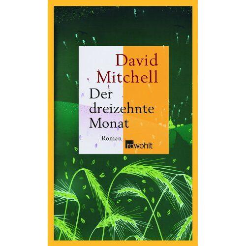 Mitchell Der dreizehnte Monat - Preis vom 11.05.2021 04:49:30 h