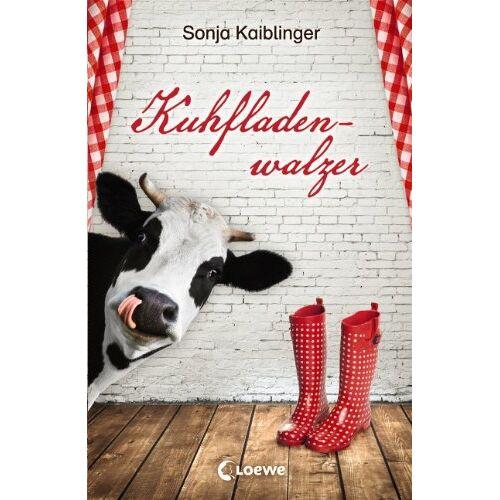 Sonja Kaiblinger - Kuhfladenwalzer - Preis vom 05.09.2020 04:49:05 h