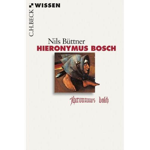 Nils Büttner - Hieronymus Bosch - Preis vom 28.02.2021 06:03:40 h